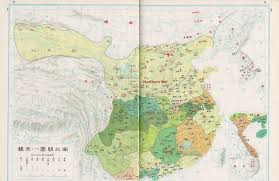 China Topographic Map by Detailed China Travel Map China Maps Pinterest Travel Maps