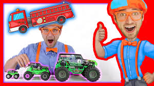grave digger monster truck song monster truck toy and others in this videos for toddlers 21