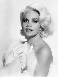 CARROLL BAKER PASSPORT
