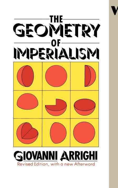 Image result for La geometria dell'imperialismo
