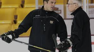 Duluthian Barr bulking up his college hockey coaching resume     Duluth News Tribune