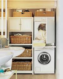 Space Saving Closet Ideas With A Dressing Table 12 Essential Laundry Room Organizing Ideas Martha Stewart