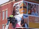 Neighborhood Photos Become Art on Mpls. Building | KSTP TV ... kstp.com