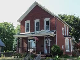 Henry Pohlmann House
