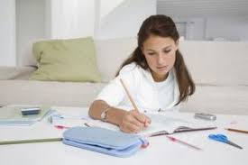 How to Help Teens Learn to Focus   Our Everyday Life Finding a distraction free homework spot helps your teen focus