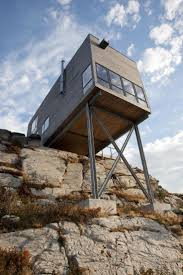 House Architectural Best 10 Cliff House Ideas On Pinterest Architecture Unusual