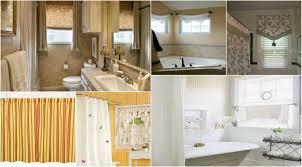 elegant bathroom window curtains decor kitchen bath ideas bathroom window curtains