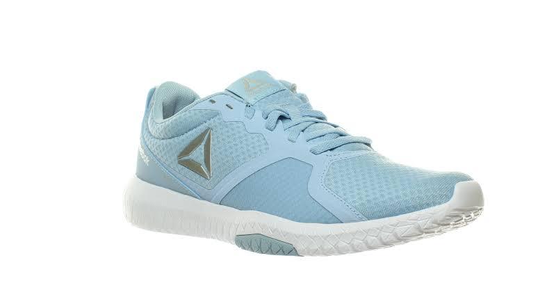Reebok Flexagon Force Blue Cross Training Shoes