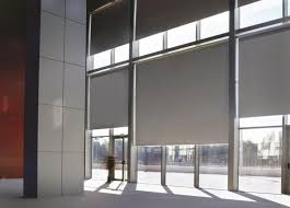 Windows Treatment Ideas For Living Room by Commercial Window Blinds Tinting U0026 Blinds Budget Blinds