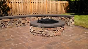 Brick Paver Patterns For Patios by Hardscape Brick Patios