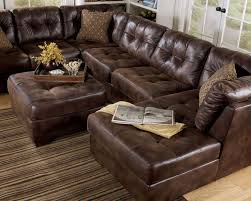 Leather Sofa Chaise by Alluring Leather Sofa With Chaise Best Ideas About Leather Chaise