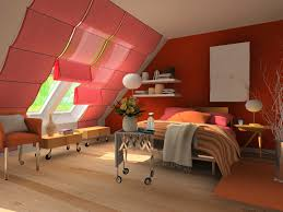 attic spaces to love stylish dormer bedroom