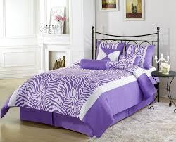 zebra print bedrooms pink