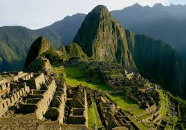 Single Parent Travel to Peru     Summer