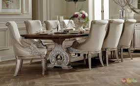 white formal dining room sets ii white wash traditional formal dining room furniture set d2168ww ii white wash traditional formal dining room furniture set