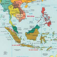 DECLARATION ON THE CONDUCT OF PARTIES IN THE SOUTH CHINA SEA 2002 (DOC)