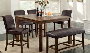 bench discount dining table sets awesome cheap dining bench