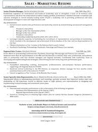 Resume Samples for Sales and Marketing Jobs   pharmaceutical sales resume examples happytom co