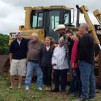Jared Allen's Foundation Breaks Ground for Wounded Veteran's Home ... kstp.com