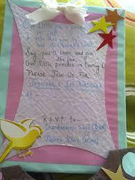 handmade invitation cards for birthday paperinvite