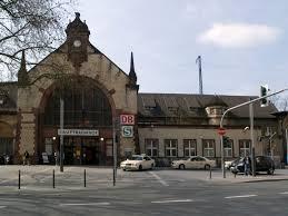 Witten Hauptbahnhof