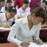 SMS Brand name  Điểm thi trường đại học Kinh tế TPHCM năm 2012