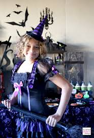 halloween party for teens witchcraft