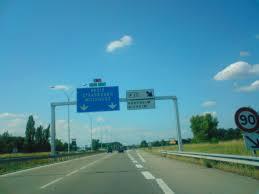 A35 autoroute