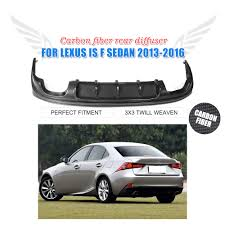 lexus is300 f sport exhaust compare prices on lexus is300 lip online shopping buy low price