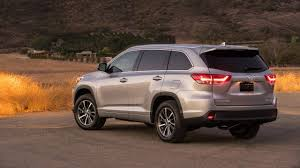 toyota ltd 2017 toyota highlander pricing for sale edmunds