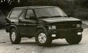 nissan pathfinder new price 1989 nissan pathfinder se photo 557135 s original jpg