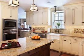 Kitchen No Backsplash Modern Kitchen Designs Ideas For Small Spaces 2017 New 1954736299