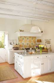 Farmhouse Kitchens Designs Best 25 Spanish Kitchen Ideas On Pinterest Hacienda Kitchen