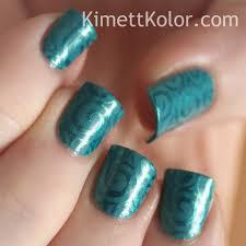 final challenge design honoring nails of oooh shinies kimett