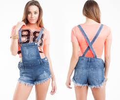 Daisy Duke Shorts Clothing Denim Craze In Our Daisy Duke Distressed Overalls The Sun U0027s Out