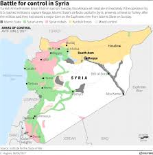 Iraq Syria Map by Russia Warns U S Against Attacking Syrian Army As Allies Beat