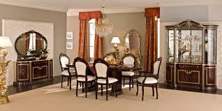 luxury italian dining room furniture italian furniture italian