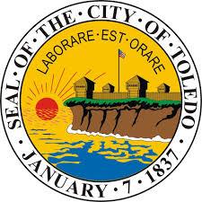 Toledo Ohio Zip Code Map by District 2 Toledo City Council Home Facebook