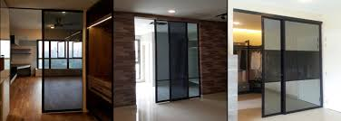 malaysia aluminium glass sliding kitchen cabinets doors