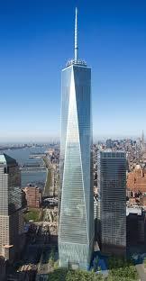 Une rapresentazion di cemût che e vegnarà la Freedom Tower di New York