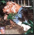 ron goldman crime scene photos