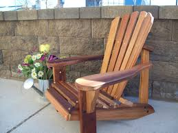 Best Wood Patio Furniture - vintage wooden adirondack chairs u2014 outdoor chair furniture small