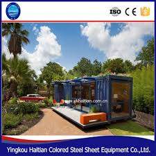 list manufacturers of luxury home container buy luxury home