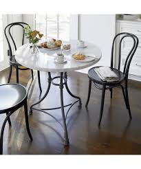 Bistro Table For Kitchen by French Kitchen Round Bistro Table For The Apartment Pinterest