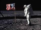 Filme original do pouso na lua está perdido