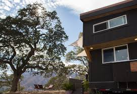 Tiny House Hotel Near Me Unsanctioned Tiny Homes Often Unwelcome In Sf Oakland San