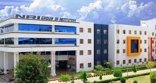 NRI Group Of Institutions  Infrastructure