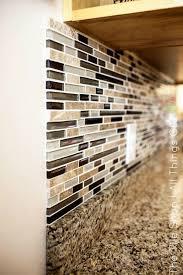 Best  Kitchen Backsplash Diy Ideas On Pinterest Diy Kitchen - Kitchen with backsplash
