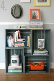 Custom Bookshelves Cost by Librería Low Cost Para Ganar Espacio Extra En El Salón Home