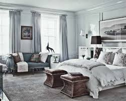 Grey And White Bedroom Decorating Ideas Grey Bedroom Ideas Decorating Dash Of Red Is All Your Gray Needs